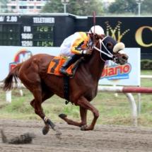 Hipódromo Presidente Remón (Panamá)